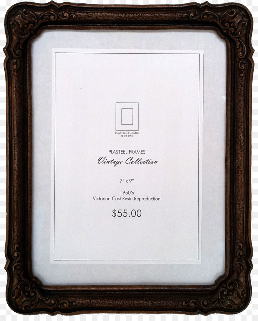 Picture Frames Rectangle - frame Dad png download - 1000*1228 - Free ...
