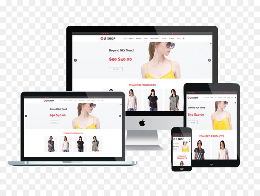 Responsive Web Design Web Template System Joomla Bootstrap Joomla