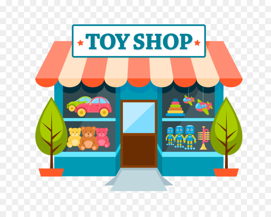 """Toy Shop Retail Toys """"R"""" Us Clip art - toy png download ..."""