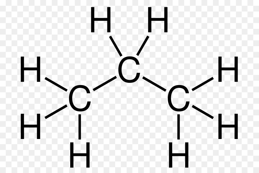 Propane Organic Chemistry Structural Isomer Chemical Compound