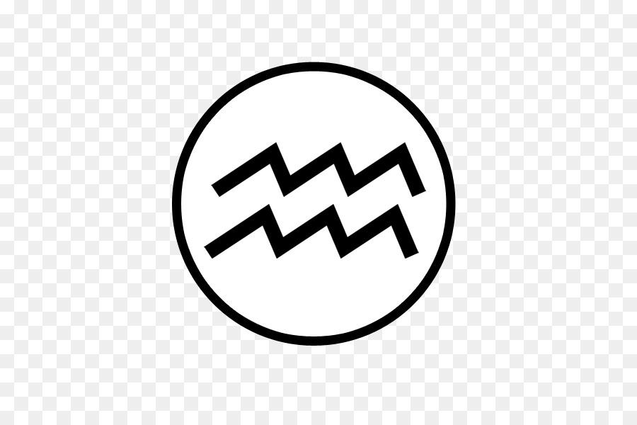Aquarius Astrological Sign Zodiac Astrology Symbol Aquarius Png