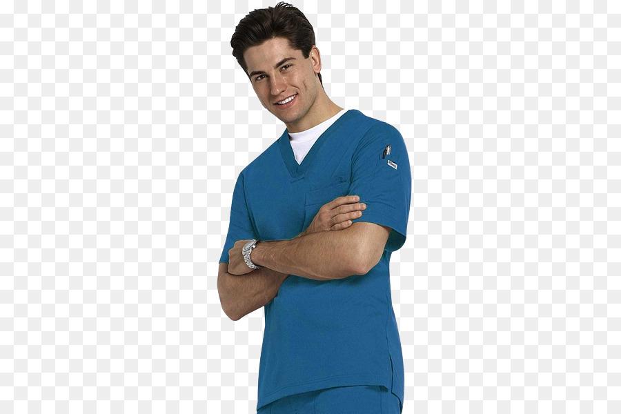 Greys Anatomy Scrubs Clothing Nurse Uniform Top Others Png