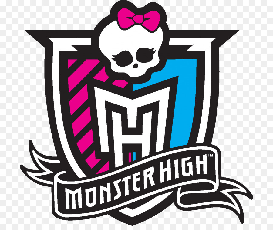Monster High Doll Toy Mattel Doll Png Download 768746 Free