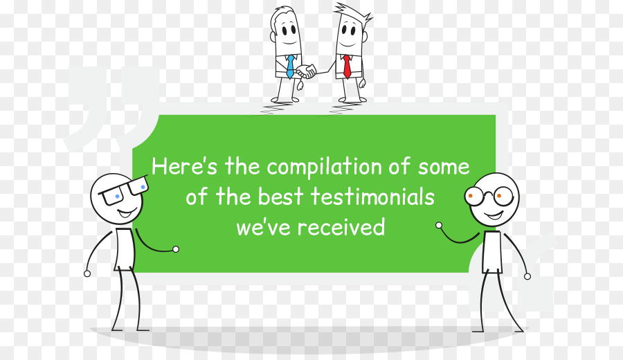 Testimonial Customer Human Behavior Quote Box Png Download 725