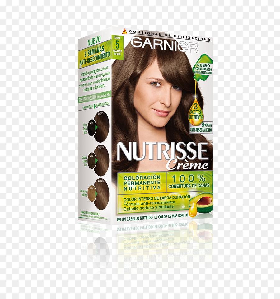 100ml Chocolate Aesthetic Color Permanent Hair Dye