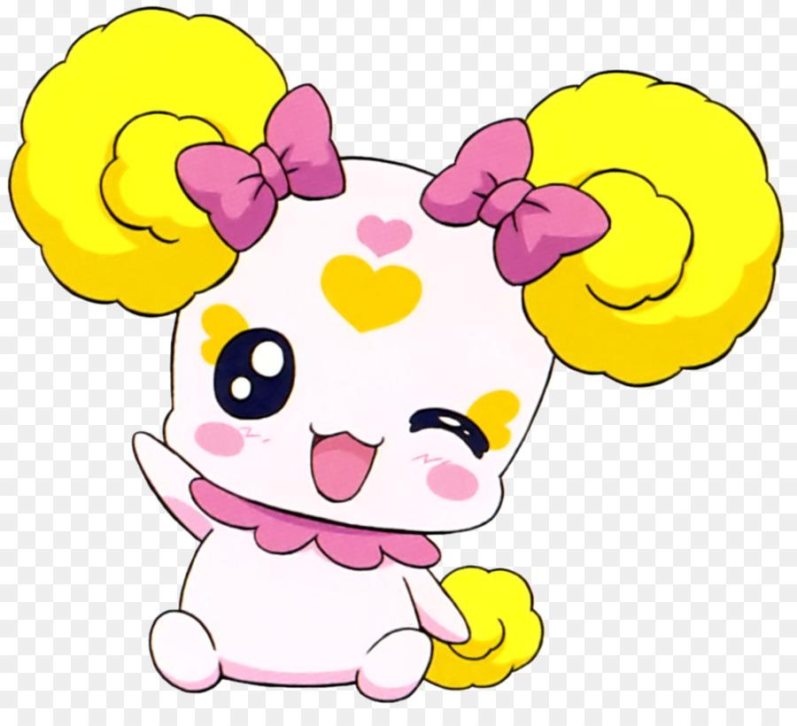 Pretty Cure Pikachu Apple Bloom Wikia - pikachu png download - 917 ...
