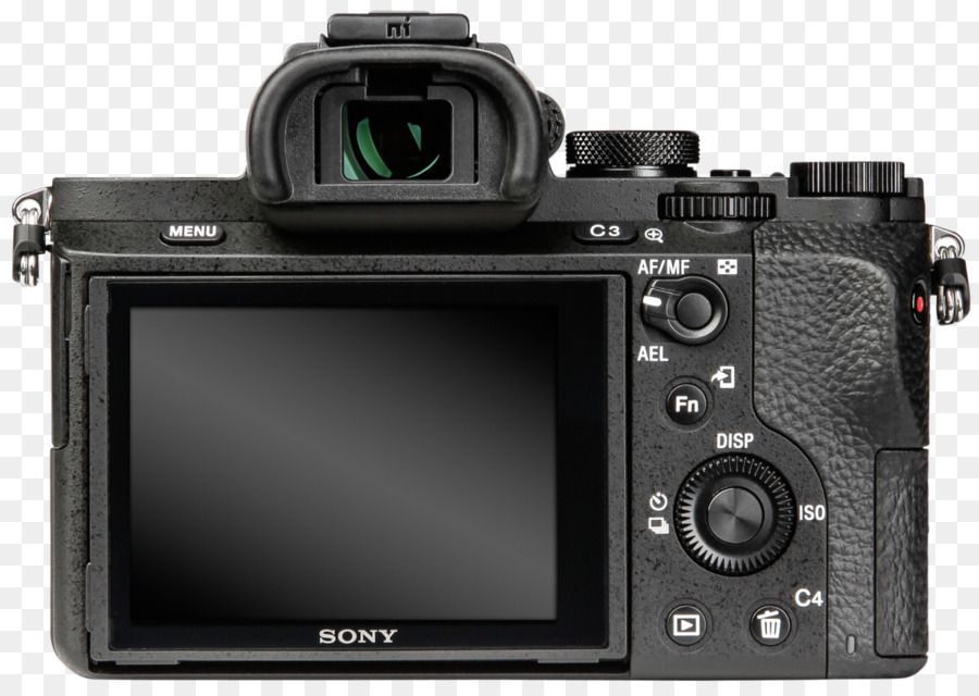 Sony Alpha 7R Sony a7 de Sony a7 III Cuerpo de fotograma Completo ...