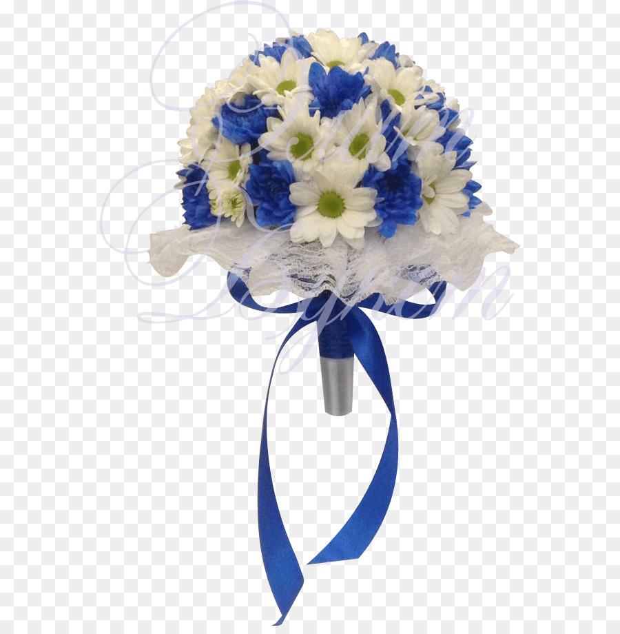 Bouquet De Fleurs De Mariage Floral Design Bleu Mariee Mariage