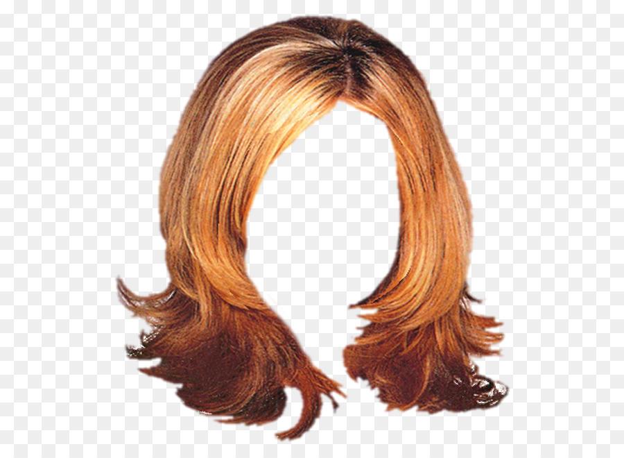 Rambut Coklat Rambut Mewarnai Rambut Wig Rambut Panjang Gaya Rambut
