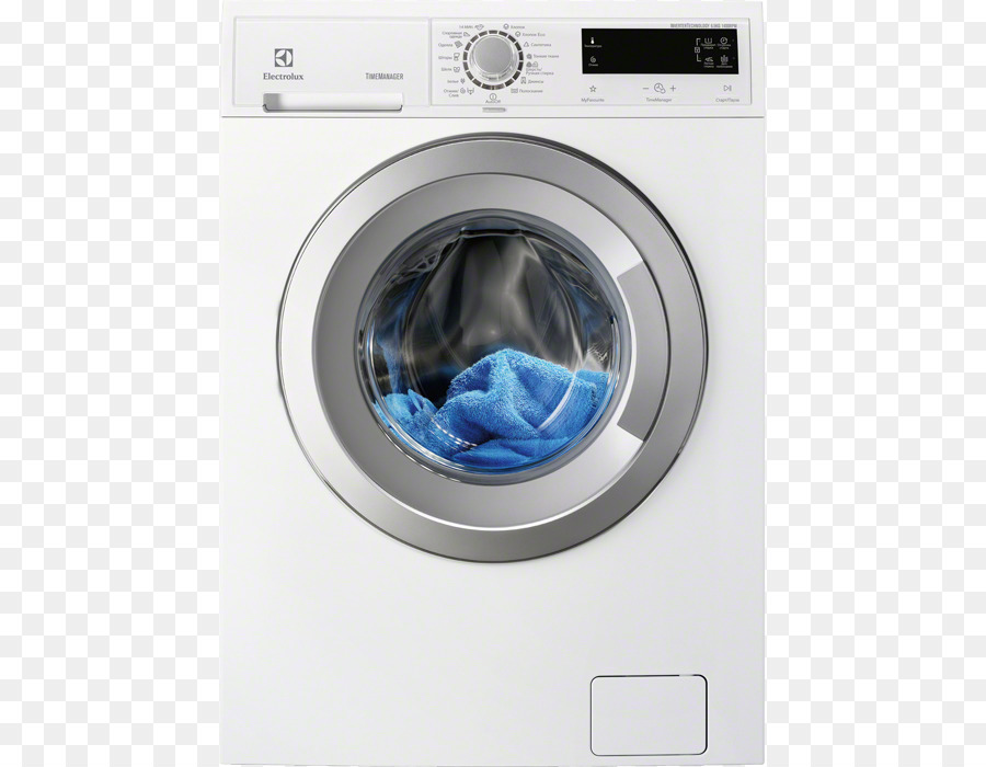 Washing Machines Electrolux Home Appliance Laundry Clothes Dryer