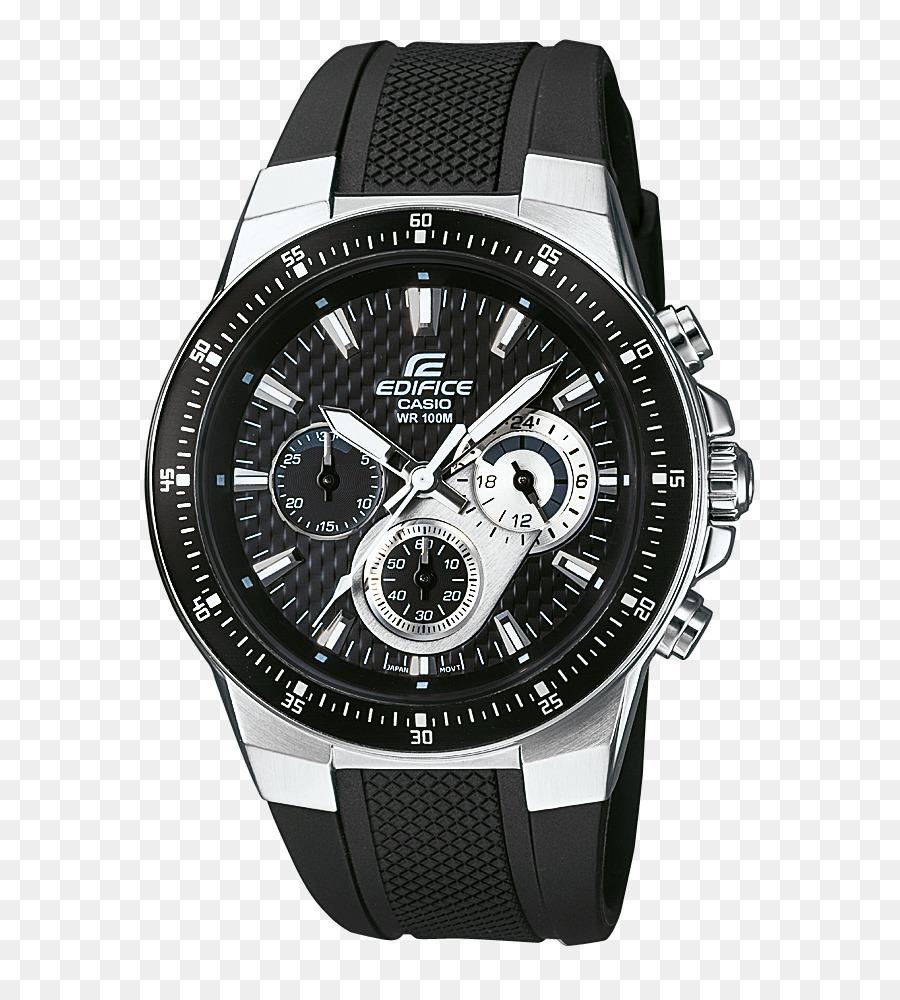 2e3eedb27816 Watch Casio Edifice Chronograph Amazon.com - watch png download ...