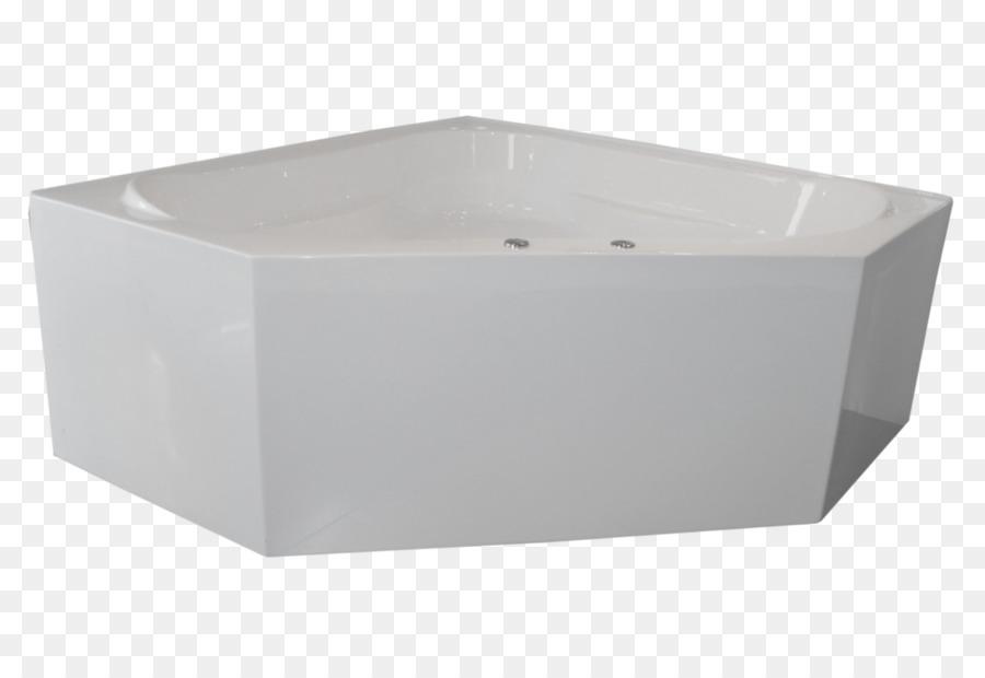 Bathtub Spa Bathroom Shower Sink - bathtub png download - 1024*683 ...