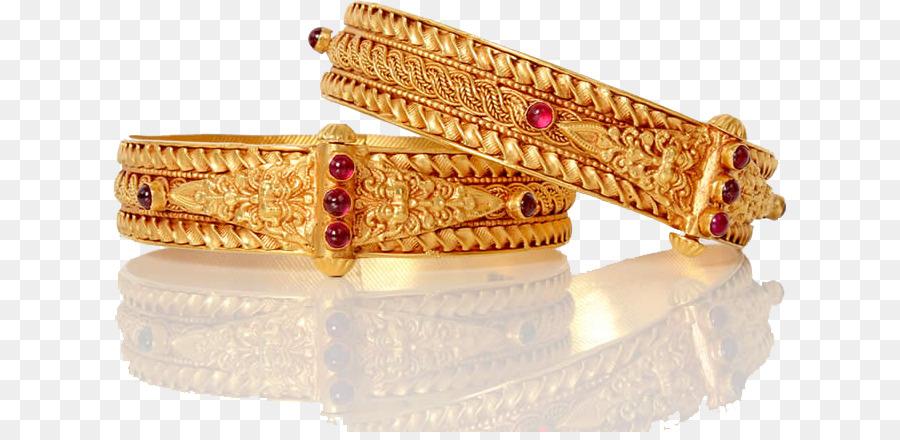 Jewellery, Gold, Jewelry Design, Bangle PNG
