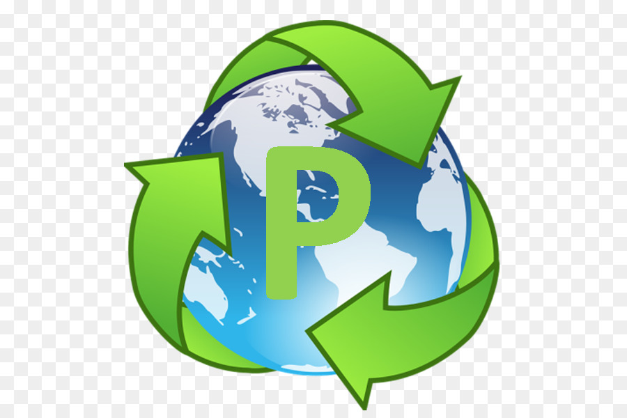 Earth Day Recycling Symbol Clip Art Earth Png Download 601590