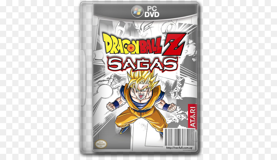 download game ps2 dragon ball z budokai 3