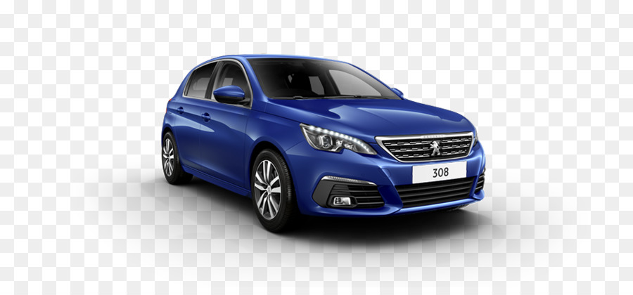 Peugeot 308 SW Car dealership Station Wagon - peugeot png download ...