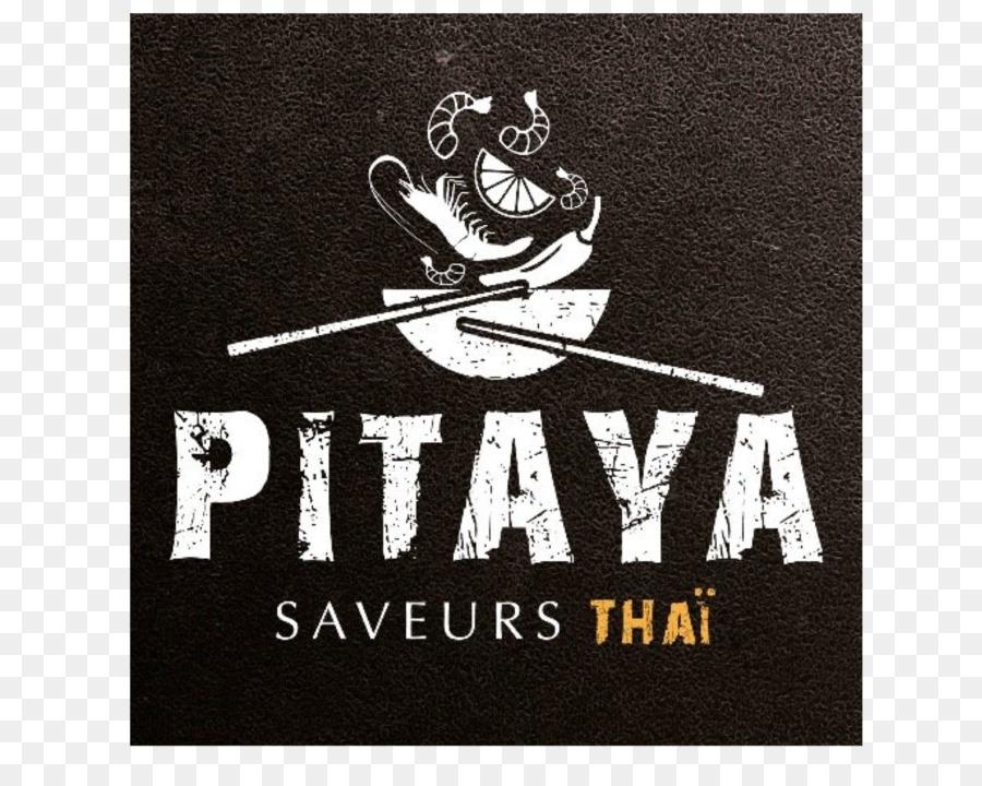 Cuisine Thai Street Food Restaurant Pad Thai Pitaya Rennes Pitaya