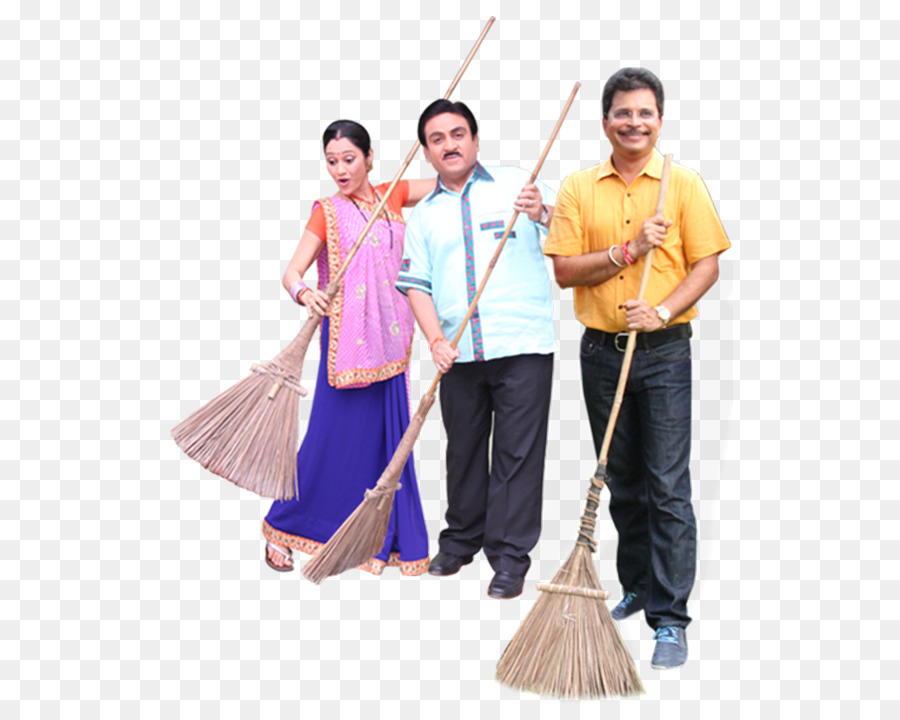 Jethalal Champaklal Gada Household Cleaning Supply png download