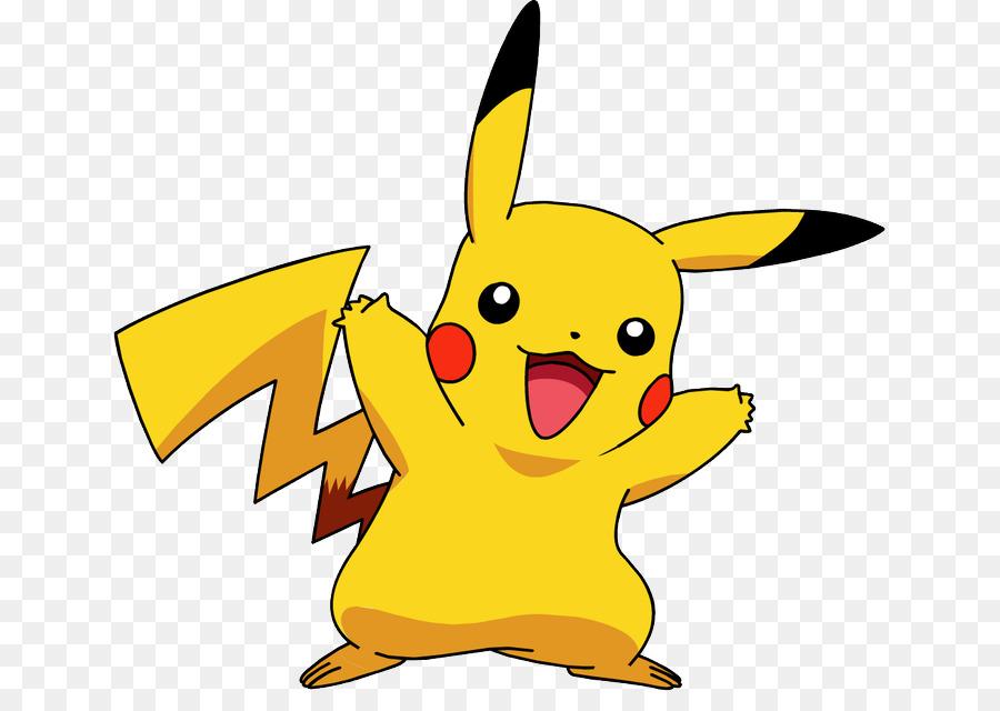 hey you pikachu ash ketchum clip art pikachu png download 705 rh kisspng com pikachu clip art free pikachu clipart black and white