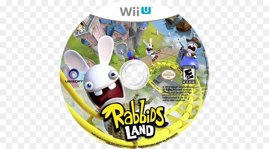 raving rabbids go home pc download