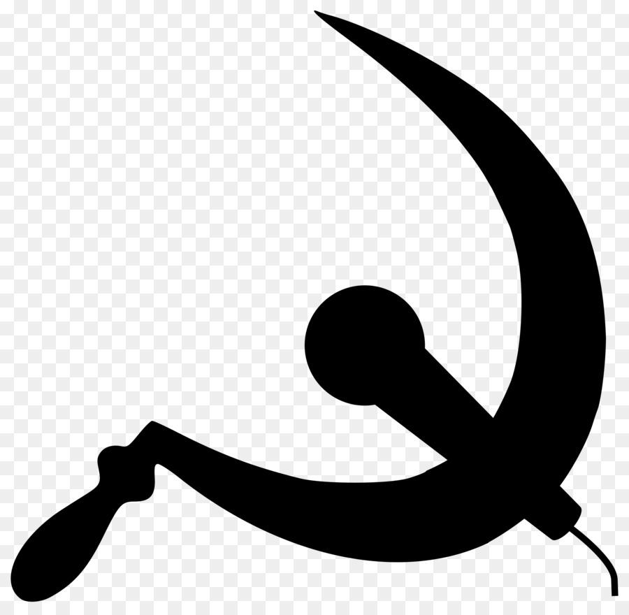 Hammer And Sickle Soviet Union Russian Revolution Communist