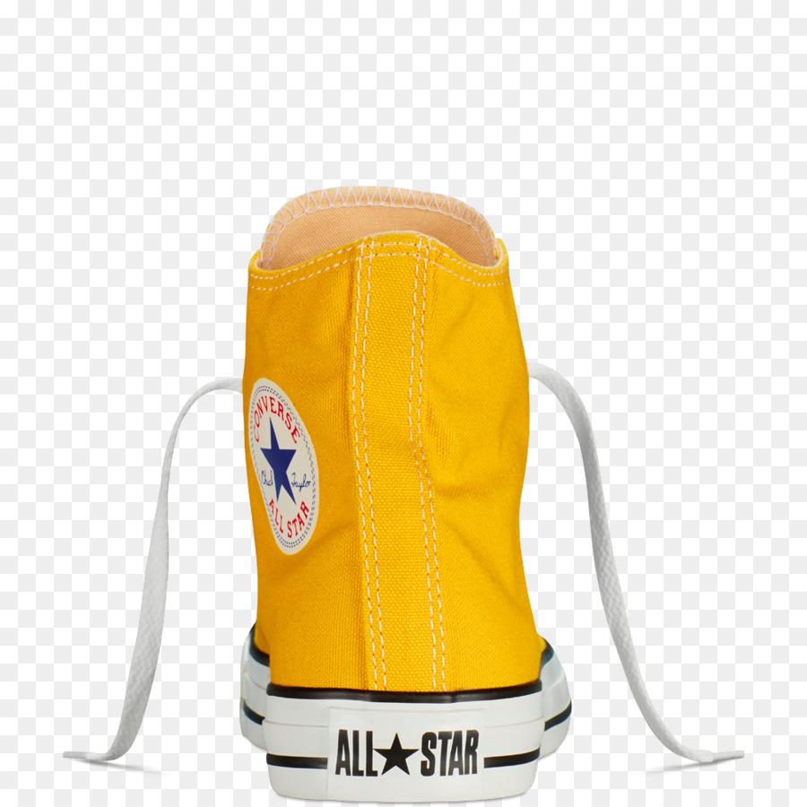 2cbabcdd572d73 Chuck Taylor All-Stars Converse Shoe Sneakers High-top - fresh lemon png  download - 1000 1000 - Free Transparent Chuck Taylor Allstars png Download.