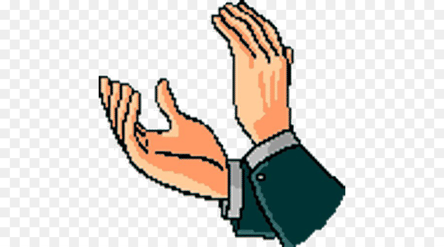 clapping applause clip art applause png download 500 500 free rh kisspng com clapping clipart black and white clapping clipart