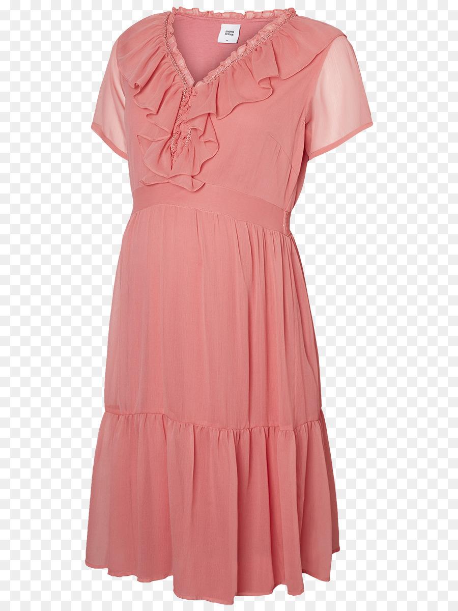 Ropa de maternidad Vestido de Blusa de Embarazo - vestido Formatos ...