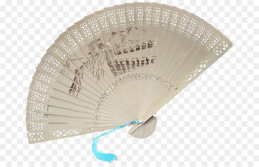 Hand Fan Origami