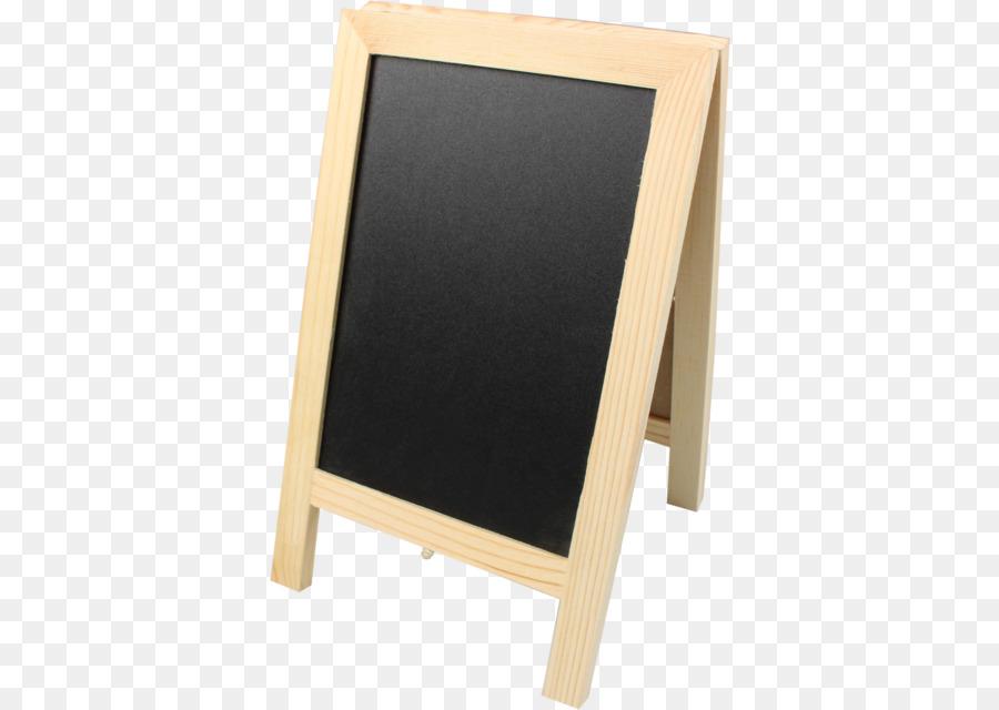 Easel Wood Sandwich Board Standard Paper Size Winkel Png 640 Free Transpa