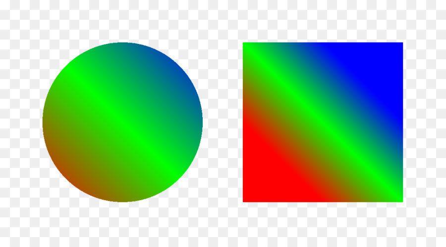 Gradiente De Color Verde De La Linealidad - la línea de Gradiente ...