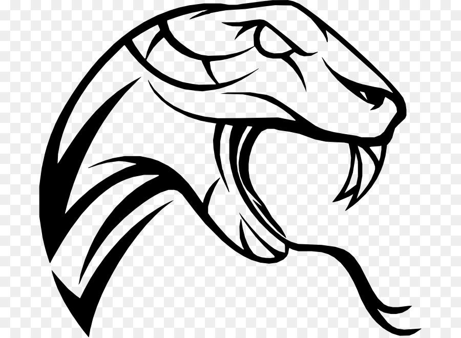 Snake Symbol Serpent Snake Png Download 747659 Free