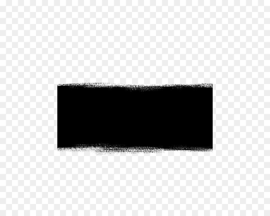 White Rectangle Black M
