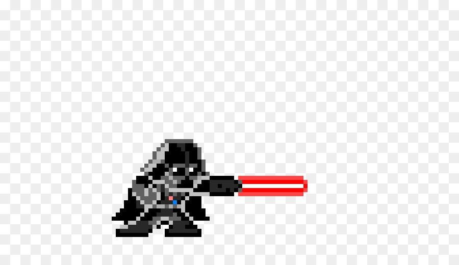 Anakin Skywalker Pixel Kunst Jango Fett Jabba The Hutt Von Star Wars