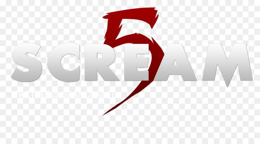 Youtube Logo Scream Scary Movie Youtube Png Herunterladen 900
