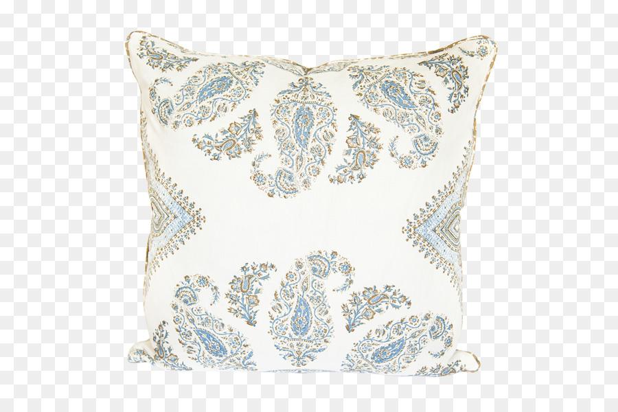 Great Paisley Throw Pillows Textile Upholstery   Pillow