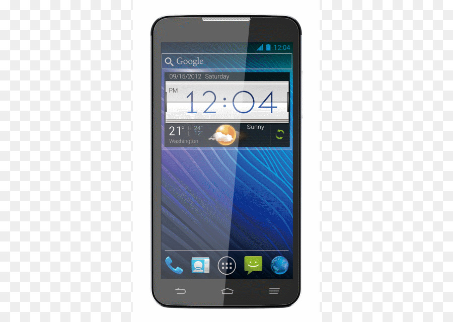 ZTE Grand Memo Smartphone 4G LTE - Phone Review png download - 800