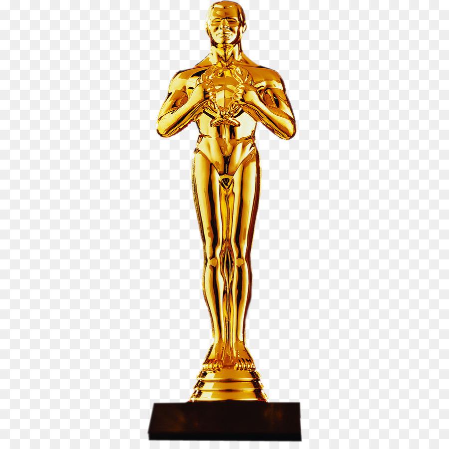 83rd Academy Awards Clip art - award png download - 312 ...