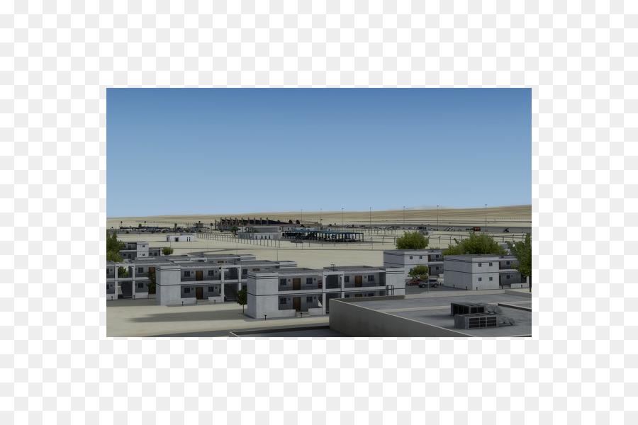 Der Internationale Flughafen Marsa Alam Microsoft Flight Simulator X