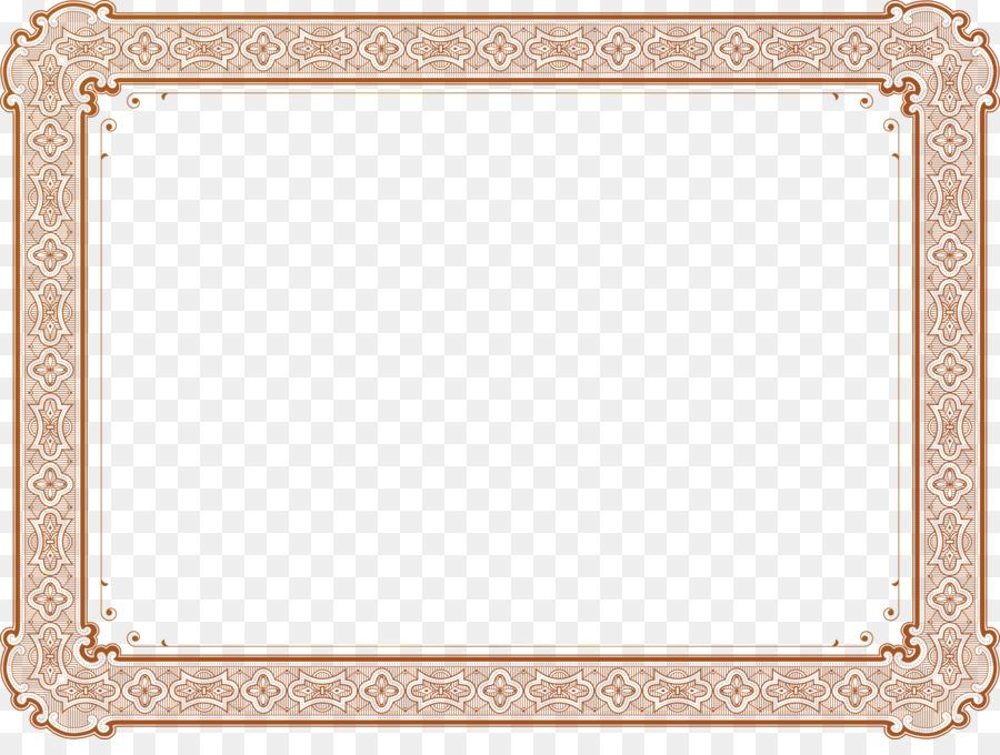Picture Frame Frame png download - 3191*2362 - Free Transparent