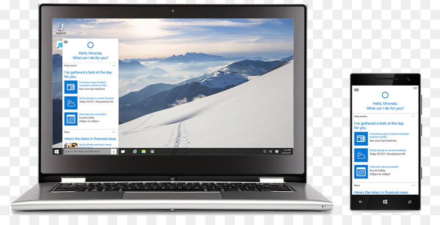 Windows 10 Laptop Microsoft Tablet Computers