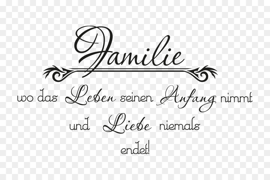 Tattoo Family Wall Decal Sticker Family Png Download 800600