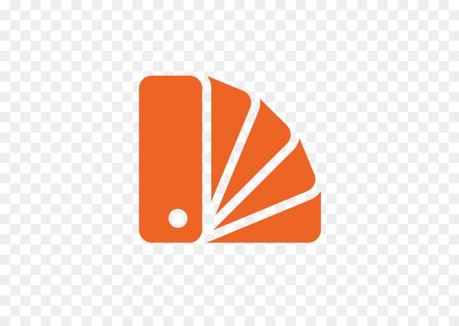 Printing Computer Icons Paper Pantone Color Chart 3c Png Download