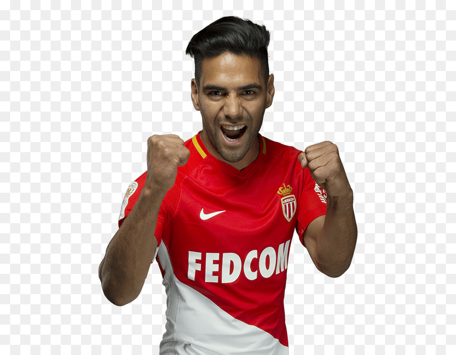Camiseta AS Monaco Radamel FALCAO
