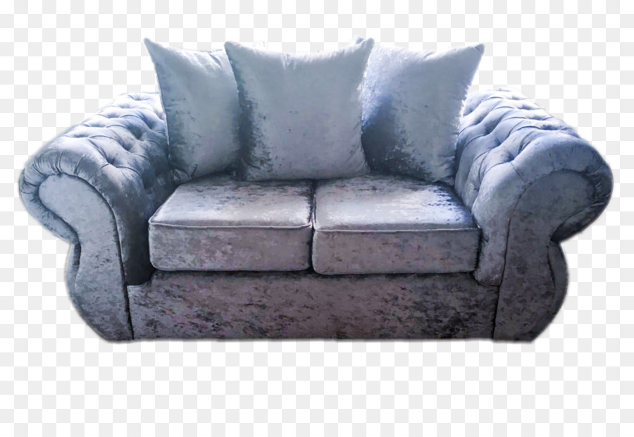 Couch Sofa Bed Chair Footstool Leather