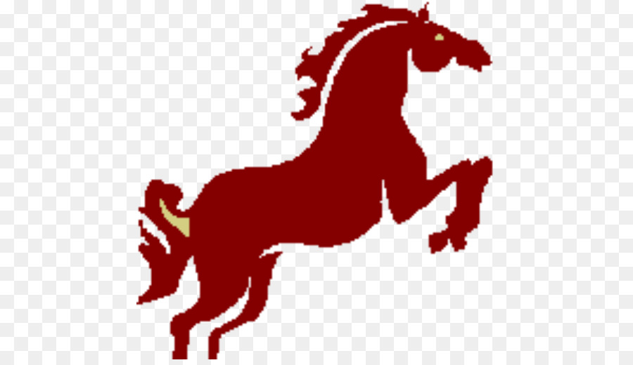 Mustang Symbol Horse Care Marlow Elementary School Mustang Png
