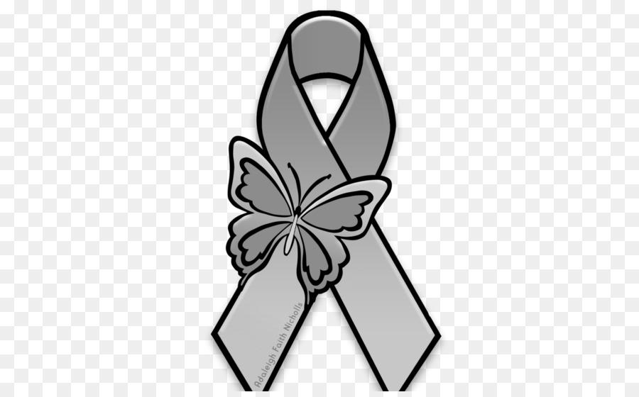 Mental Disorder Awareness Ribbon Mental Health Awareness Month
