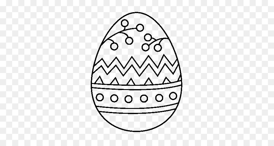 Pascua, huevo de Pascua, pastel de libro para Colorear Conejo de ...