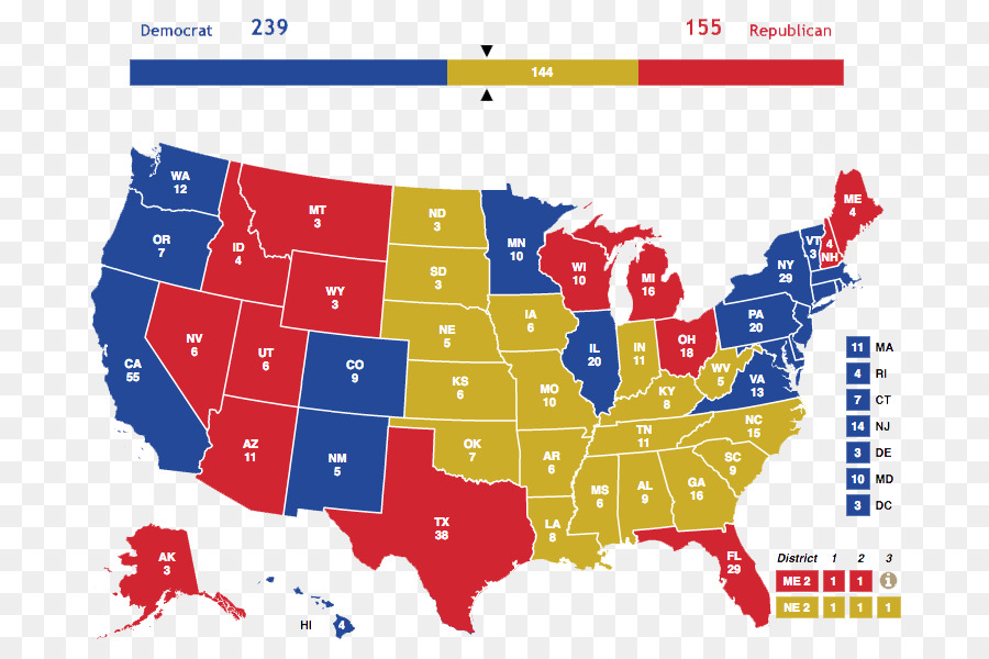 US Presidential Election 2016 President of the United States ...