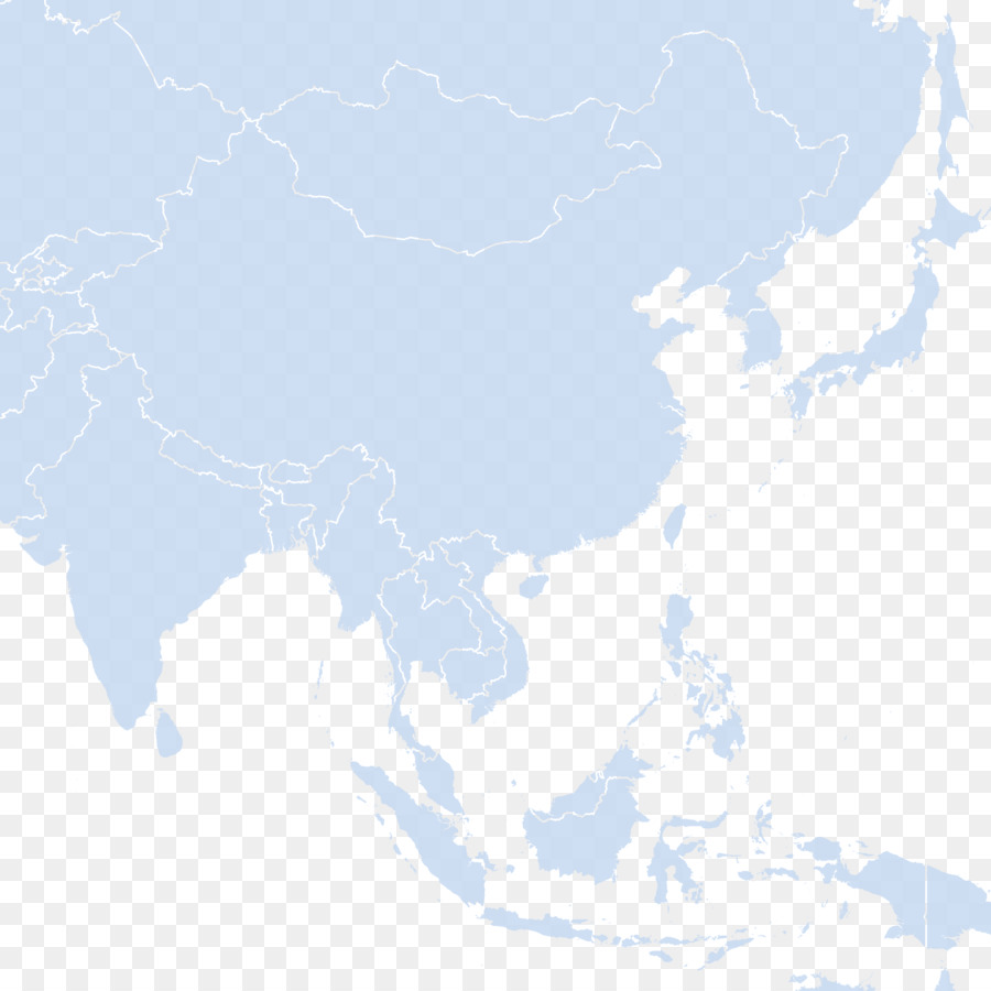 East asia western asia central asia map map png download 2560 east asia western asia central asia map map gumiabroncs Images